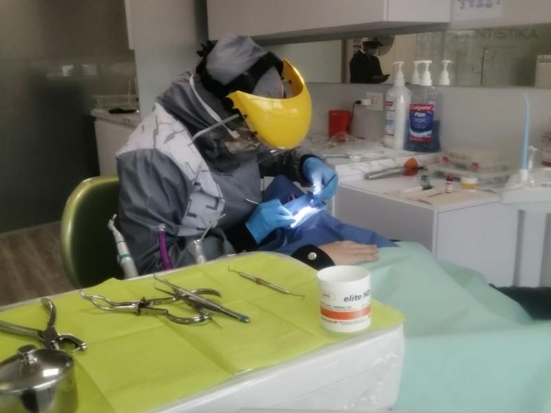 Karla Gori Dentistika Urgencia Odontologo Endodoncista Bogota Colombia